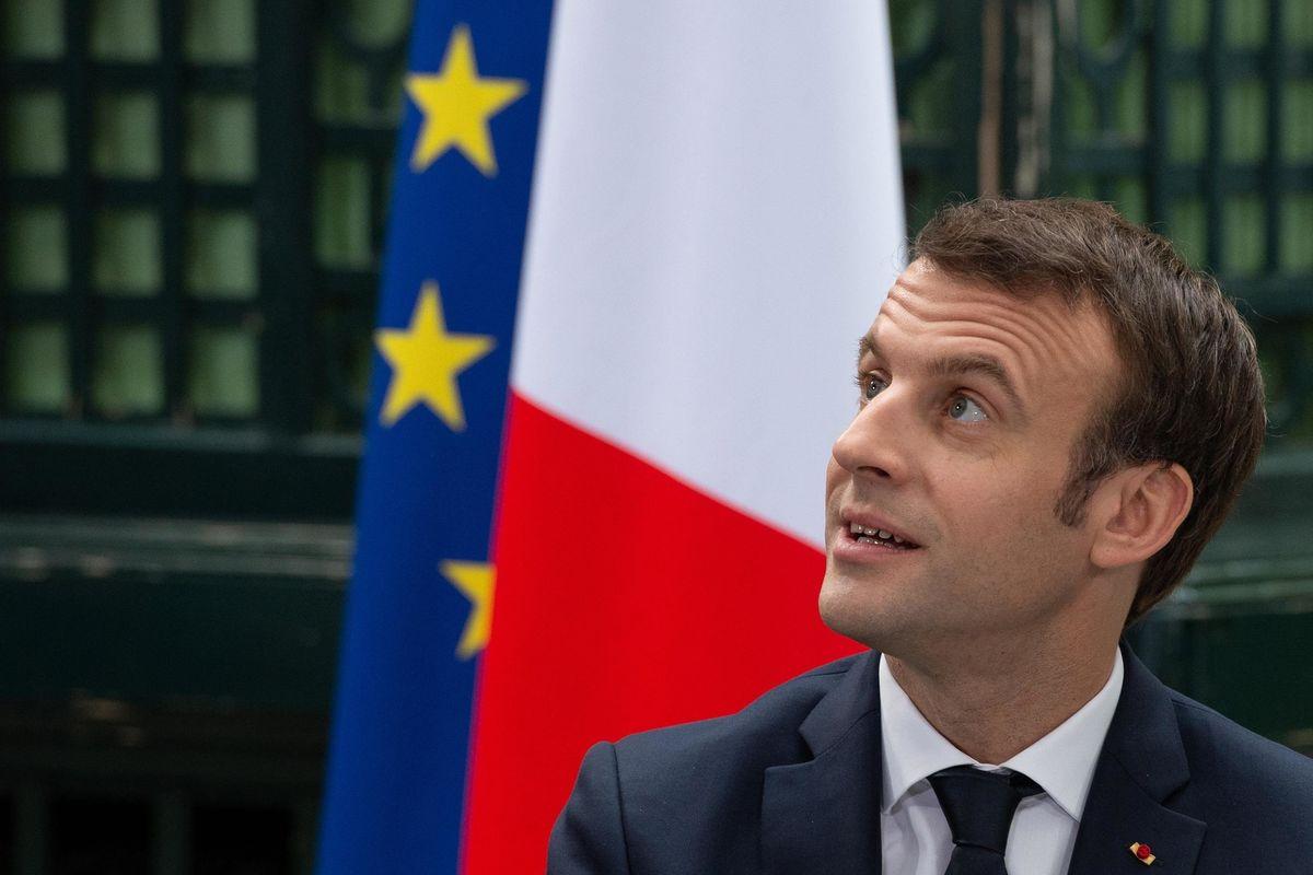 La nuova gatta da pelare per Macron arriva dall'Algeria