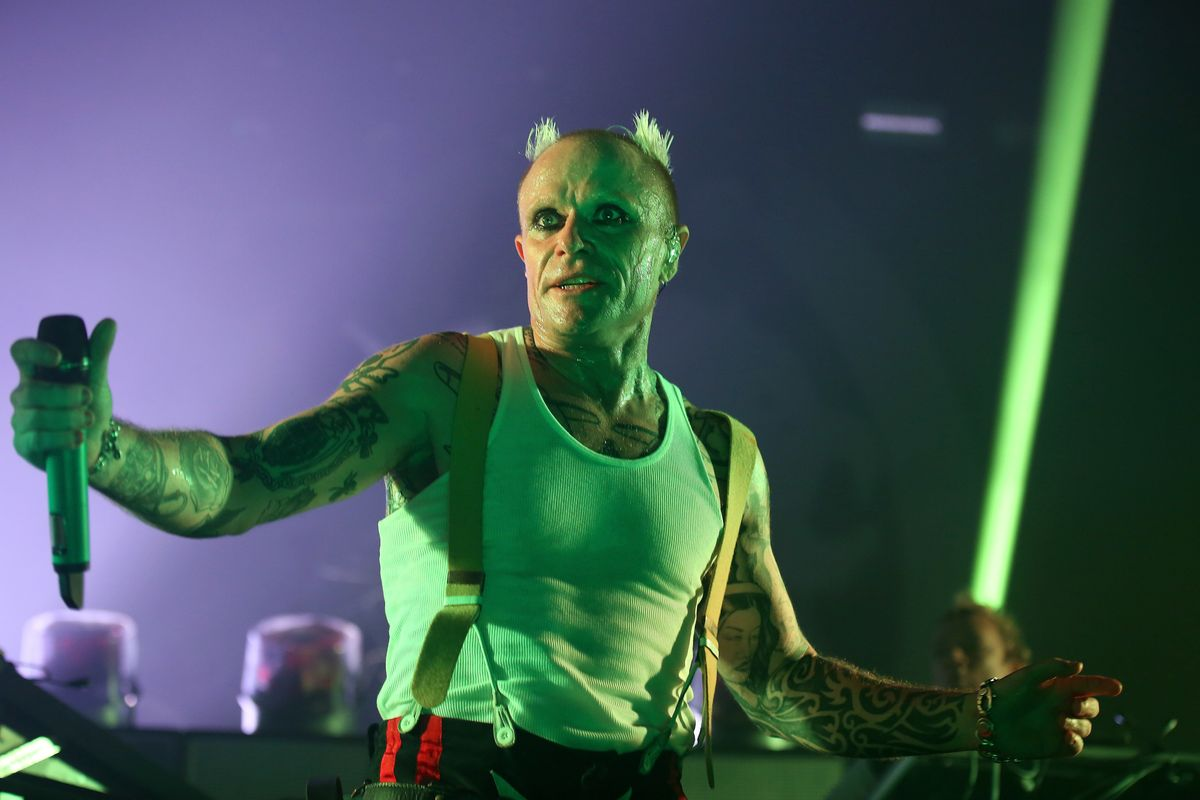 Remembering the Prodigy's Keith Flint, a Rave Pioneer