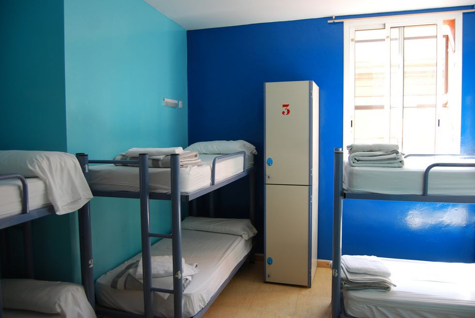 5 Things You'll Experience While Staying In A Hostel