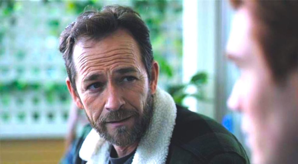 10 Reasons 'Riverdale' Will NEVER Feel The Same After Luke Perry's Death
