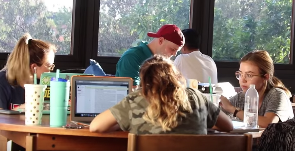 10 Things You Can Do To Keep Your Grades From Getting You Down During The Mid-Semester Slump