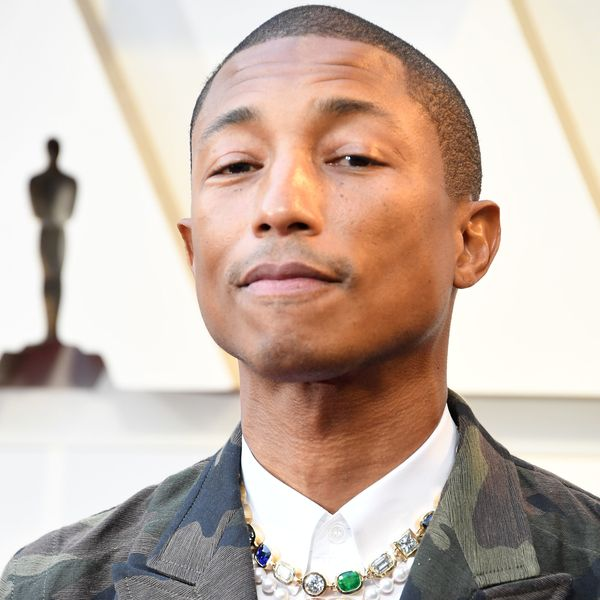 Pharrell Just Launched the All-Star Music Festival of the Season