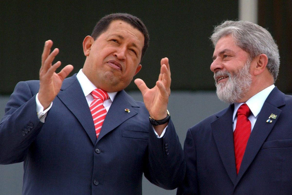 Caracas ne è la conferma: il socialismo è il male