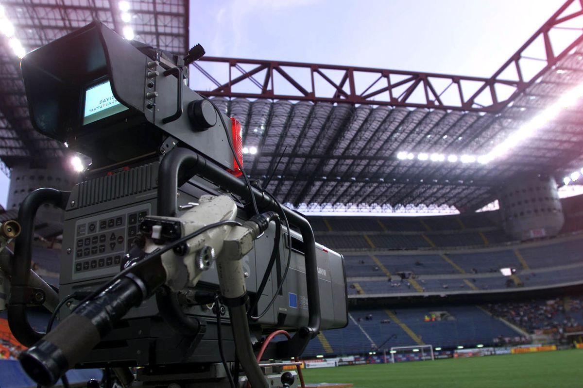Il patto Sky-Mediaset spaventa la Serie A
