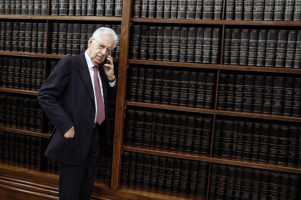I nostri conti pubblici li hanno sfasciati Monti e la Fornero