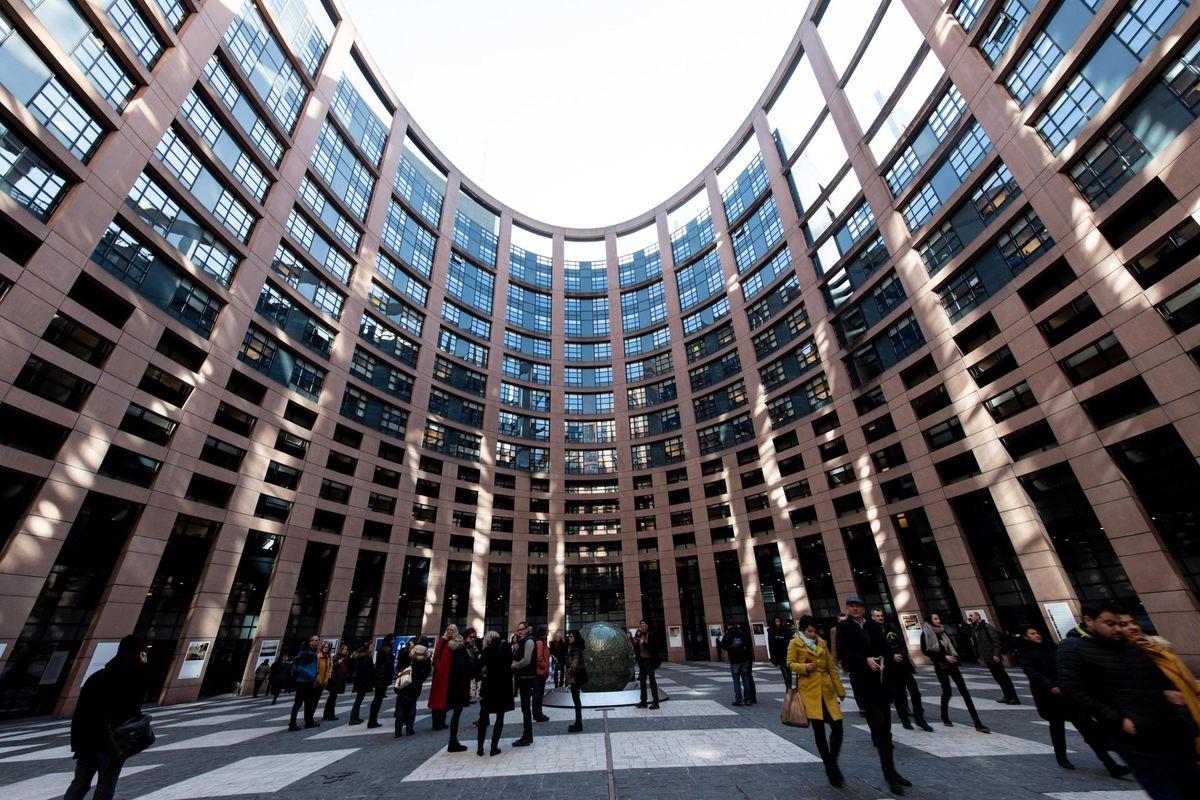 Voto sul Web: il Pd perde pure a Strasburgo