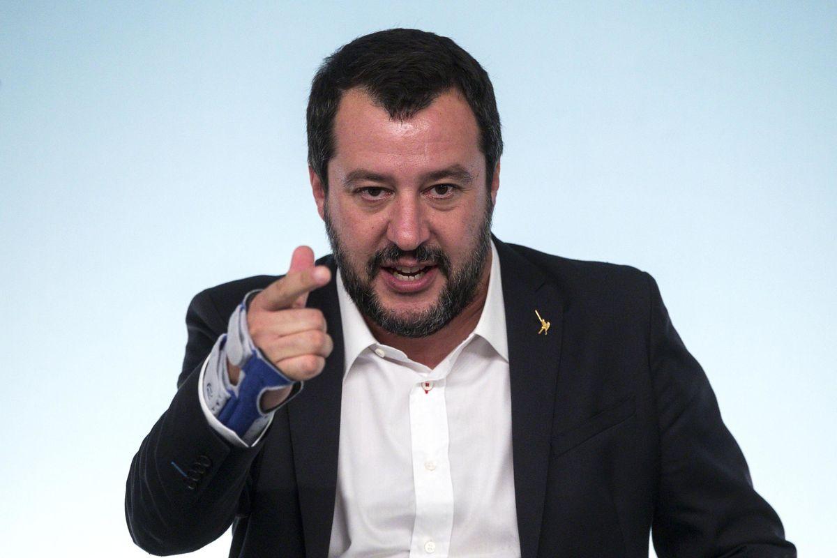 Il papello di «Repubblica» contro la Lega si rivela un boomerang