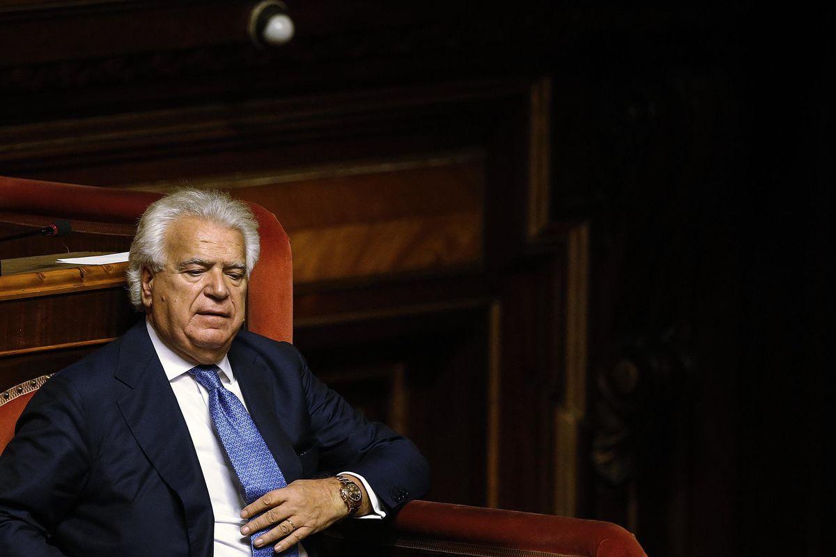 Credito Fiorentino: Verdini condannato. La stampella di Renzi rischia il carcere