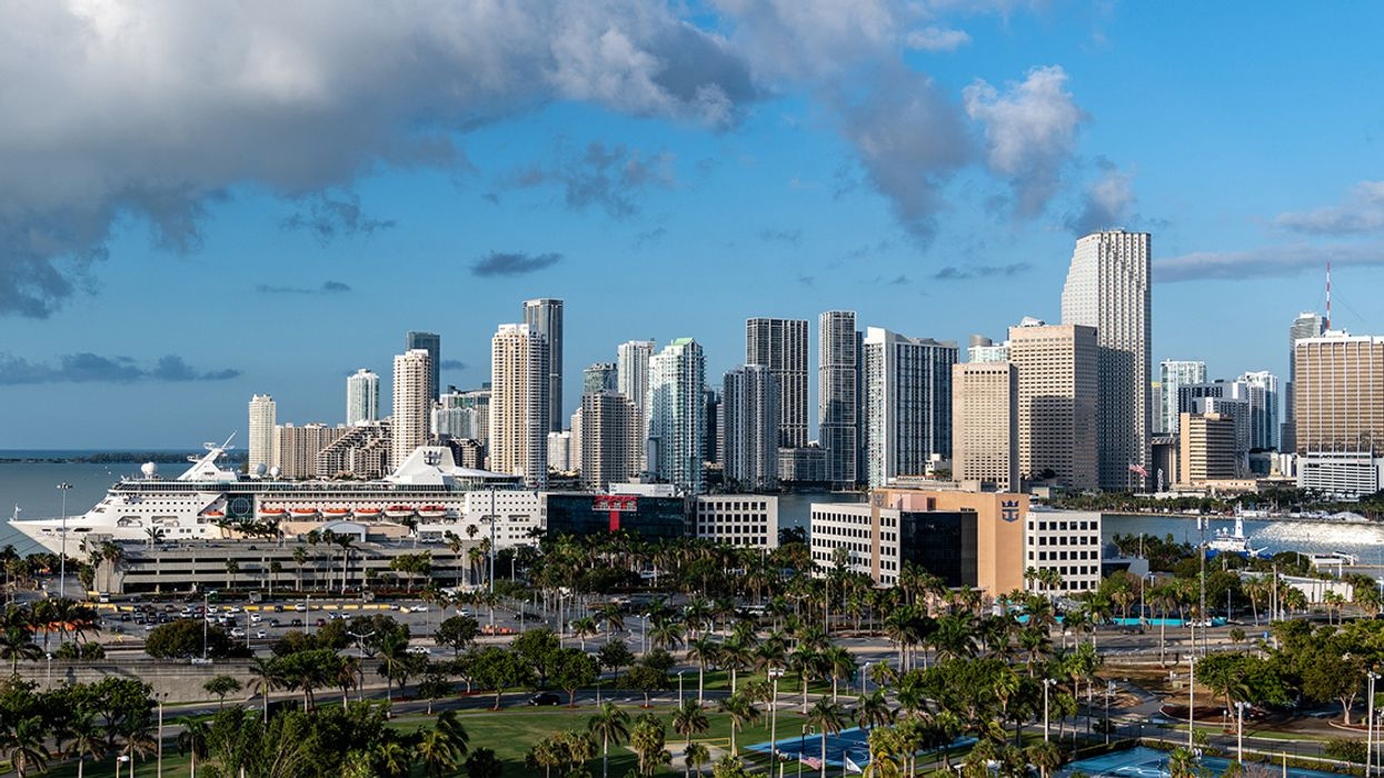 The City of Miami Just Banned Glyphosate