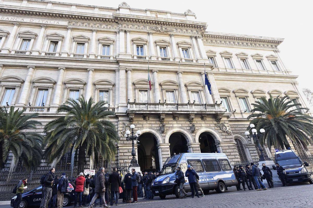 Anche Bankitalia prende a sberle il Jobs act