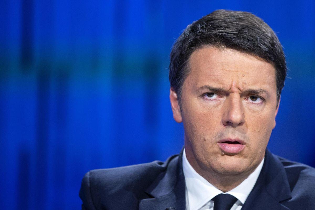 Renzi spieghi come si paga la nuova villa