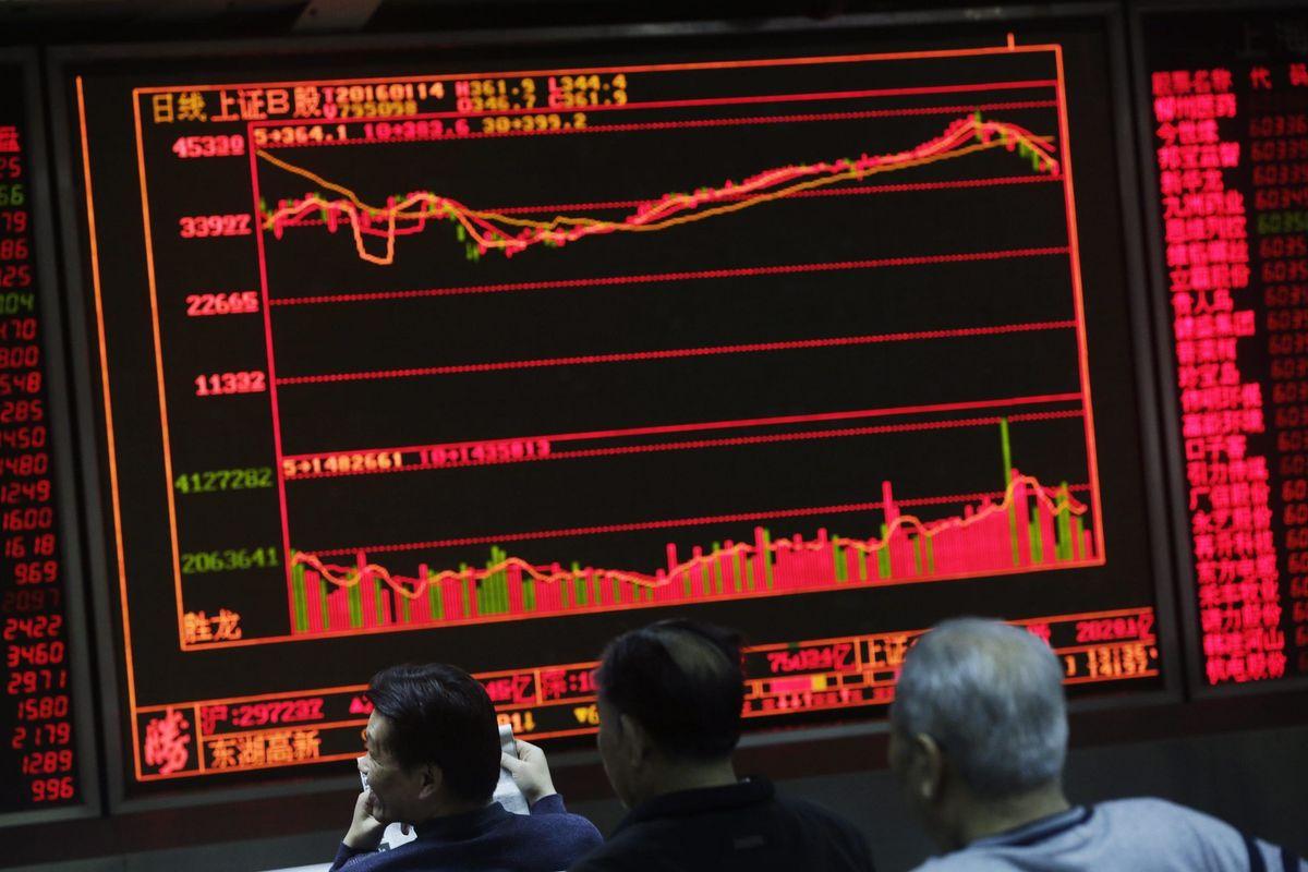 Venti fondi d'investimento su cui puntare se non si teme l'ottovolante cinese