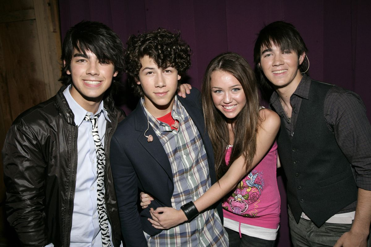 Nick Jonas and Miley Cyrus Still Love Each Other