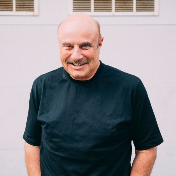 Dr. Phil's T-Shirt: The Meme That Keeps on Giving