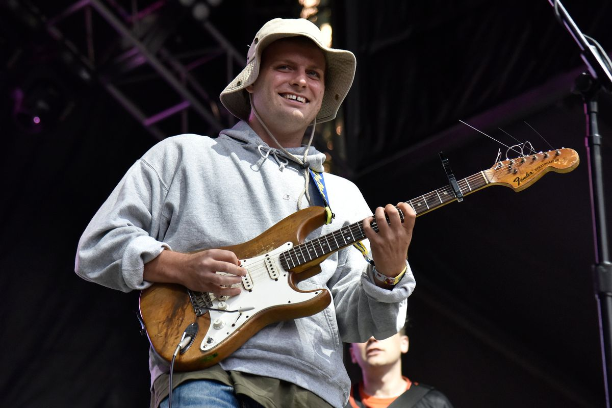 Mac DeMarco Approaches the Yeehaw Singularity