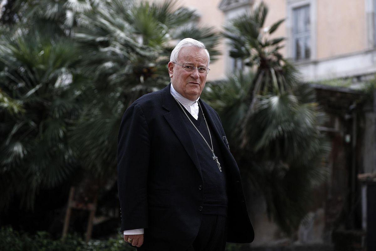 Pure la Chiesa benedice il governo secondo Matteo e Beppe Grillo