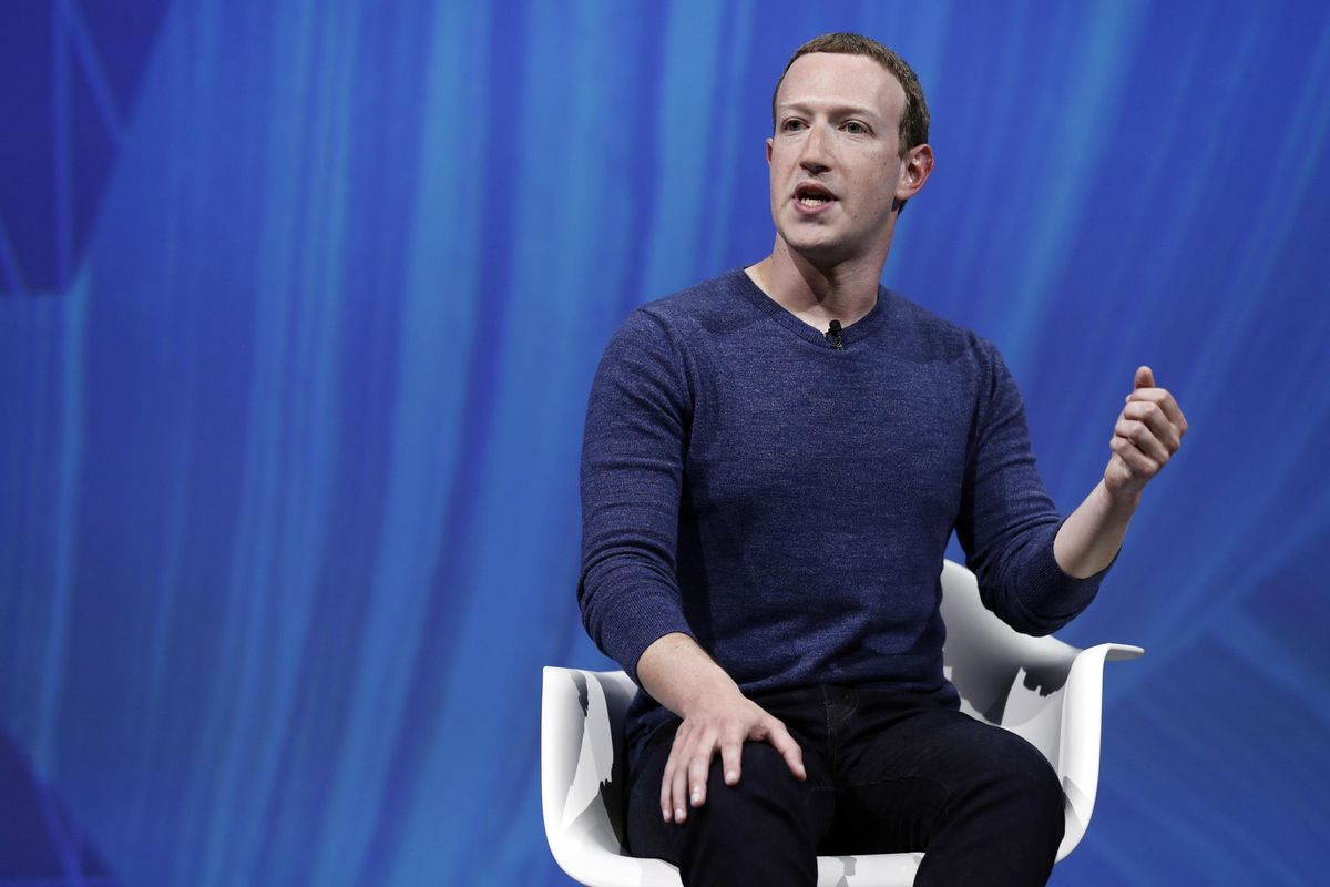 Quando Zuckerberg diceva: «Si fidano, che fessi!»