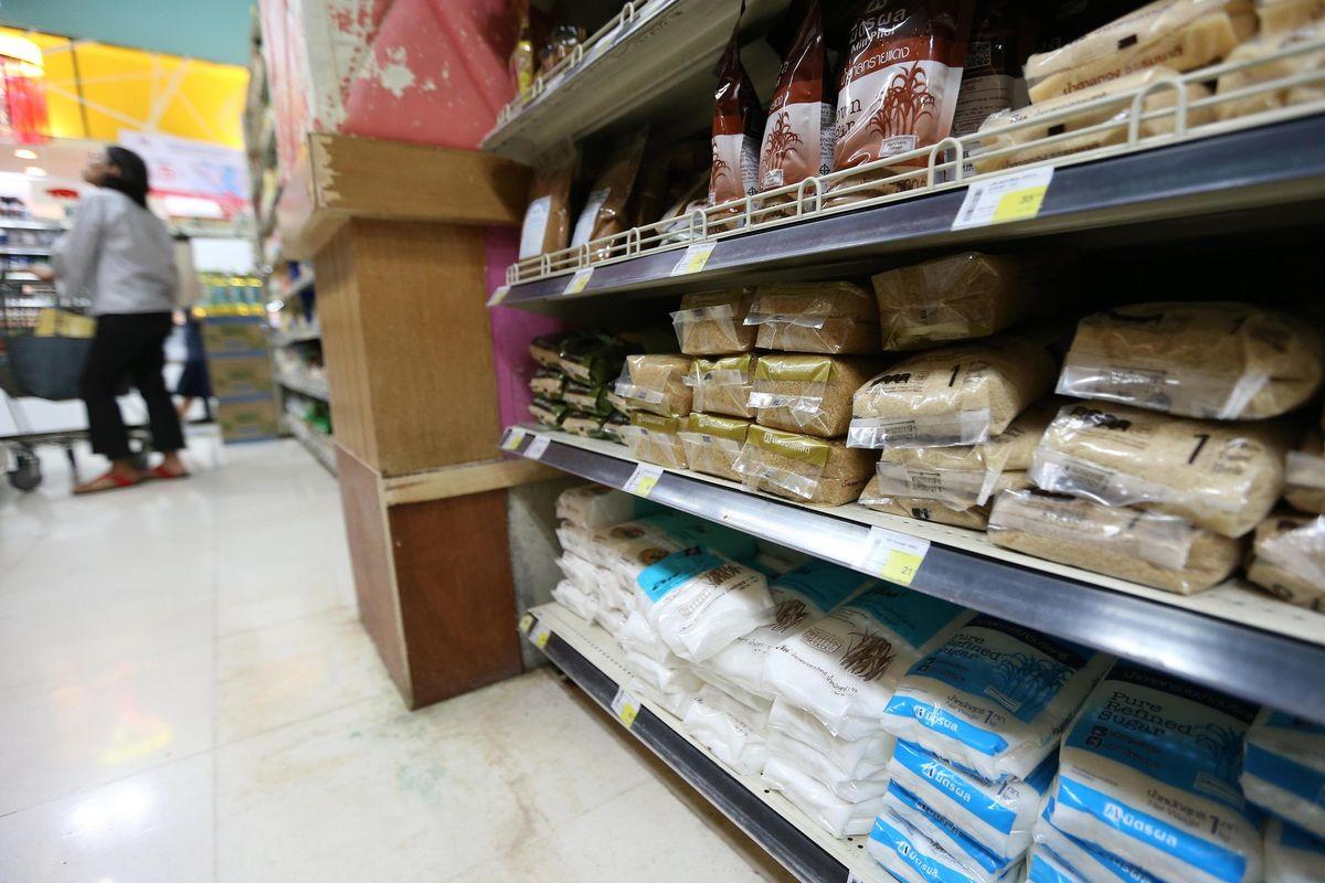 Market francesi a dieta: incassi giù del 20%