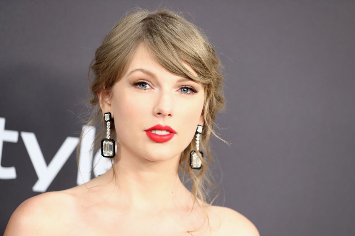 A Concert Bombing Is Taylor Swift's 'Biggest Fear'