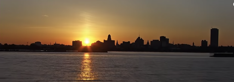 11 Reasons The 716 Is The Best Place To Be