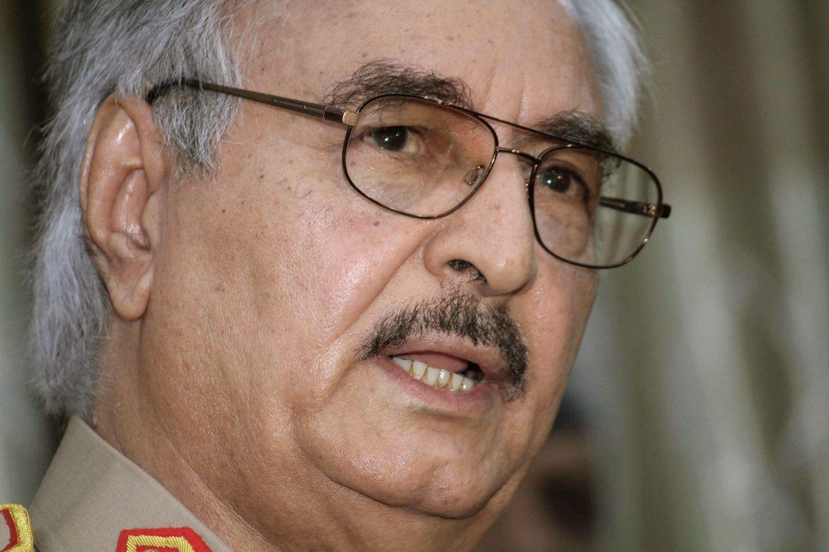 Haftar e Serraj tagliano fuori Misurata. La sola città libica su cui l'Italia aveva investito