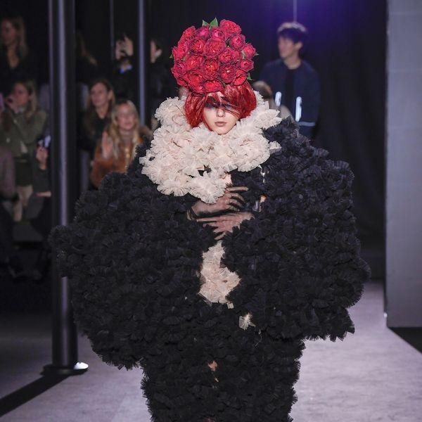 Junya Watanabe and Noir Kei Ninomiya Won Paris Fashion Week