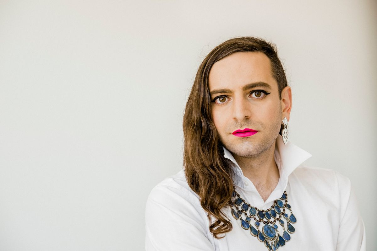 Jacob Tobia: 'Gender Is Simple for Nobody'