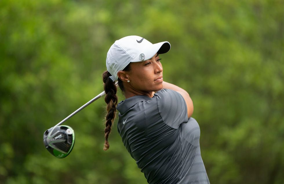 15 Women That Make It Cool To Pursue A Career In Golf
