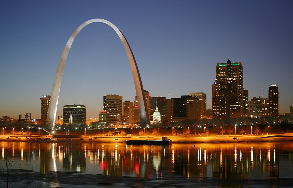 Yes, St. Louis Should Consider The 'Better Together' Proposal