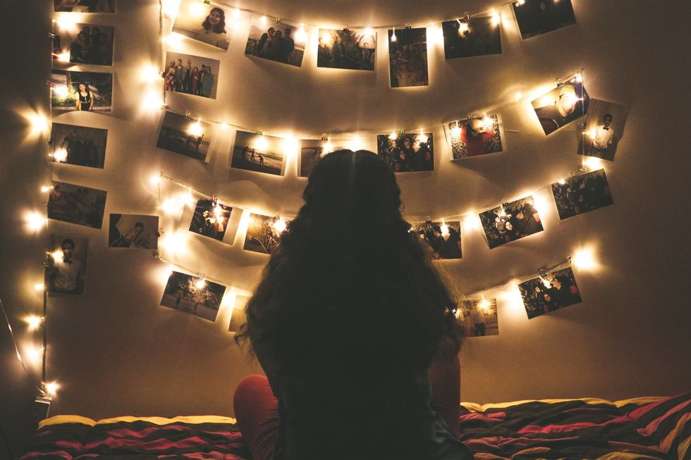 7 Affordable, Easy Ways To Vamp Up Your Dorm/Bedroom