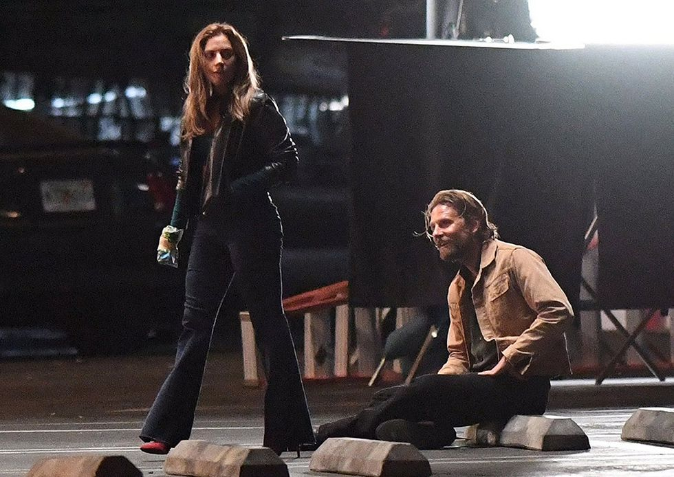 I'm Now Heartless Because I Didn't Cry At 'A Star Is Born'