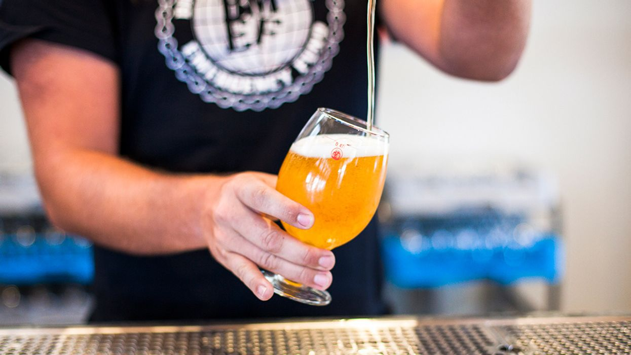 59 Craft Breweries Tell EPA Dirty Water Proposal Threatens Key Ingredient 'on Which Our Livelihoods Depend'