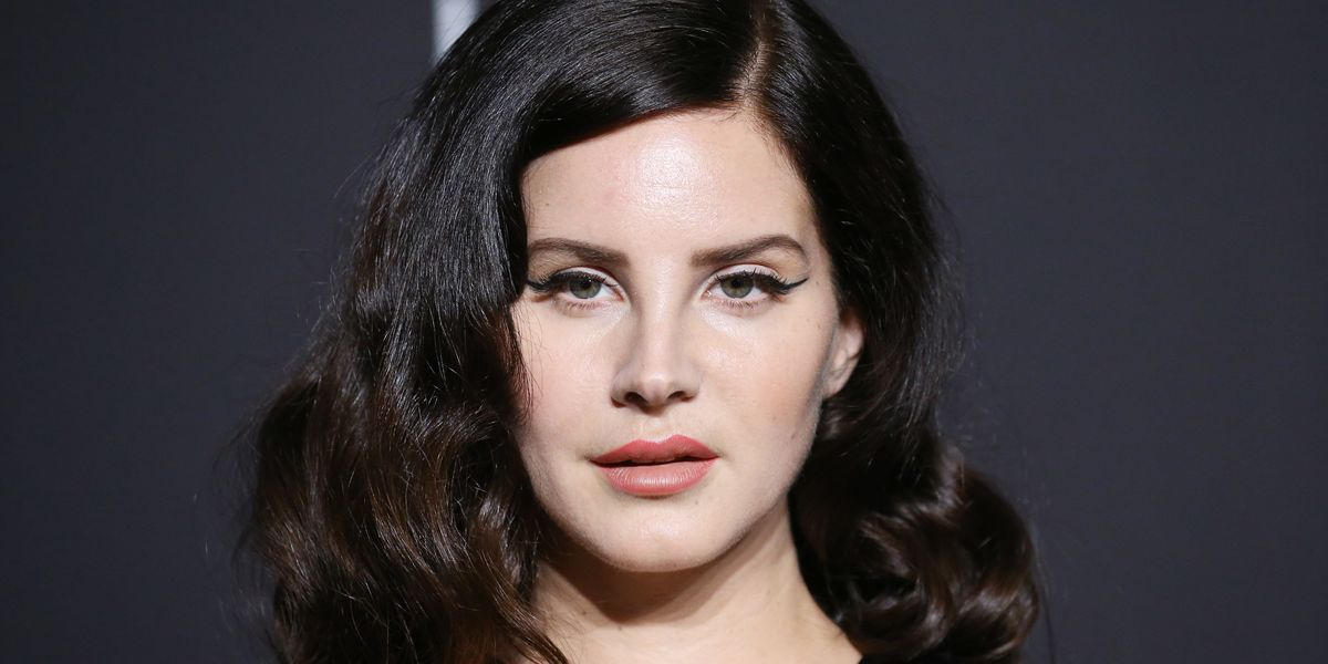 Lana Del Rey's Hand-Bound Poetry Collection Costs $1