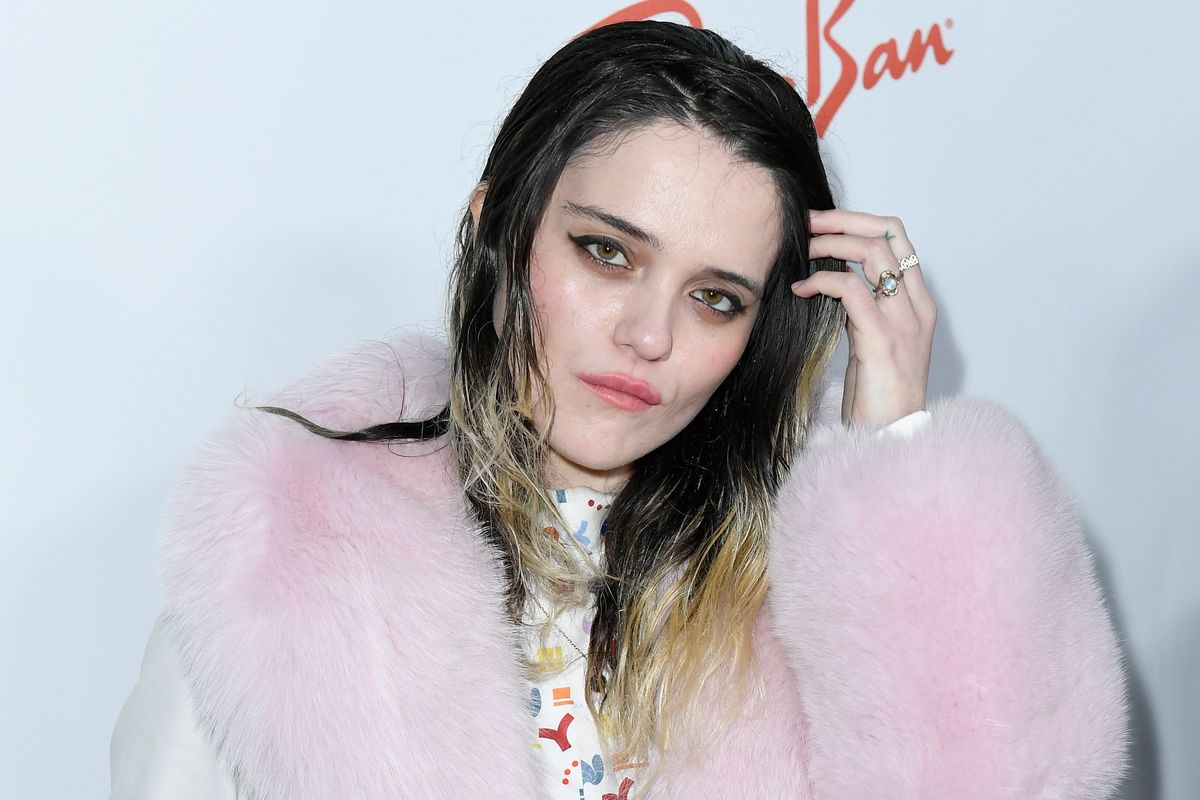 Sky Ferreira to Release Her First Single in Six Years This Month