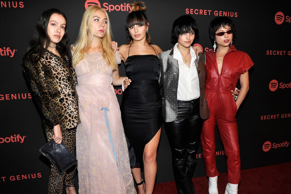 Charli XCX Officially Announces Her Girl Band, Nasty Cherry
