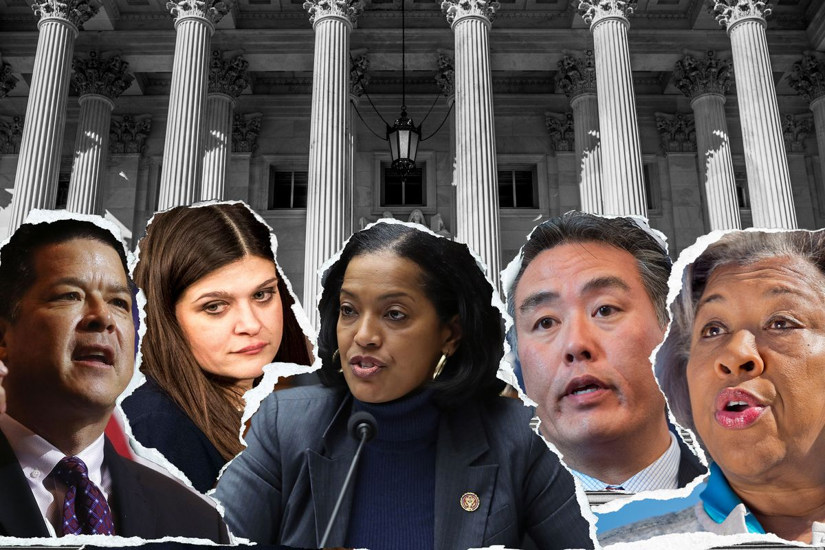 10 Democratic Representatives Share Their Top Priorities in This New Congress