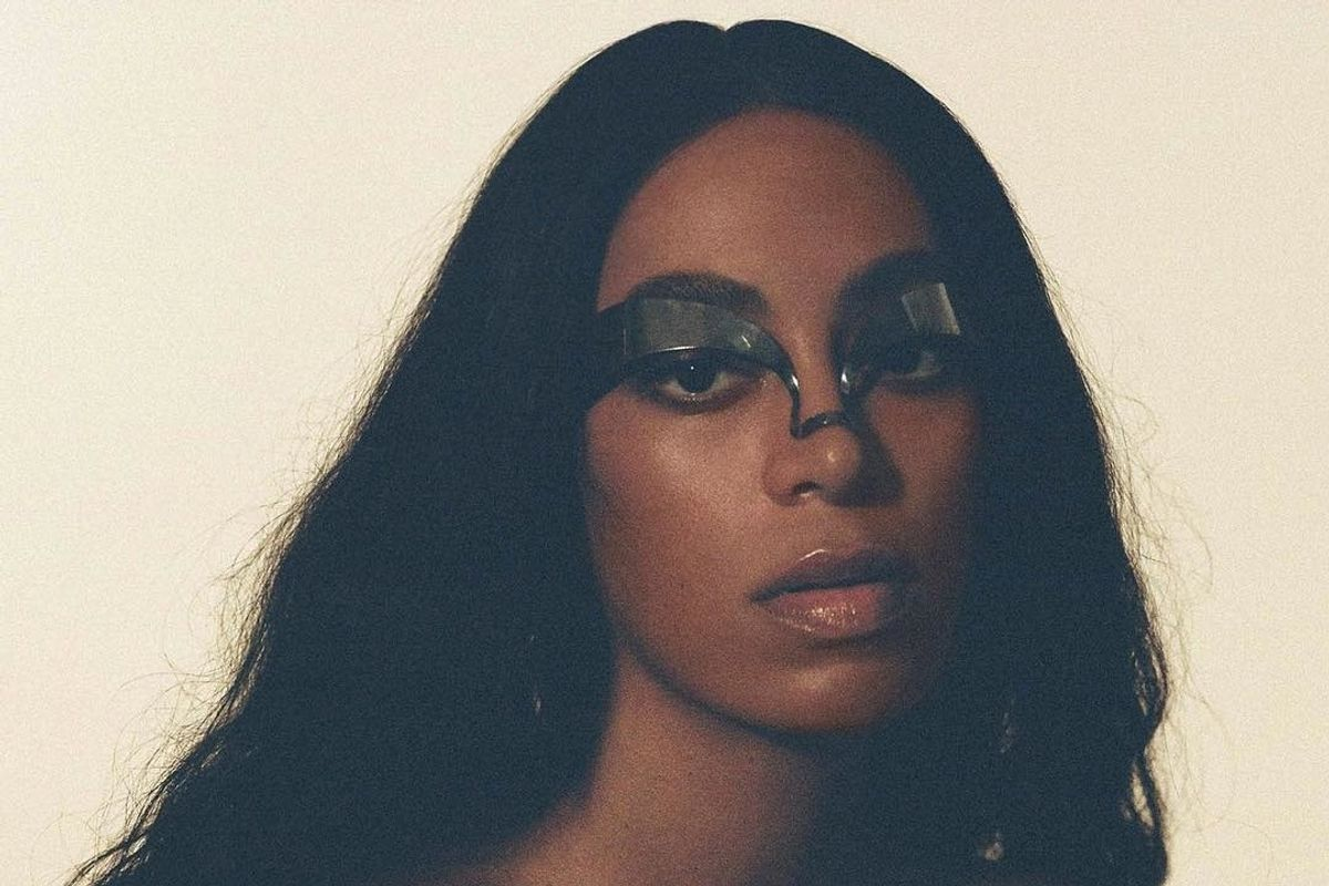 On Solange and Constructing Home Where You Stay