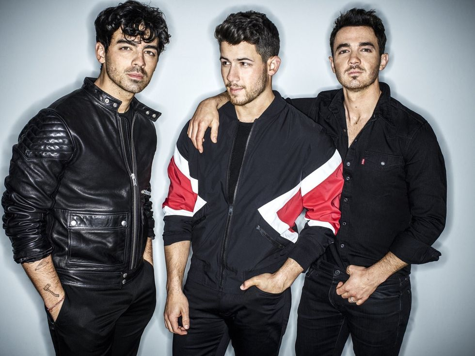 11 Jonas Brothers Lyrics That Take Fans Way Back