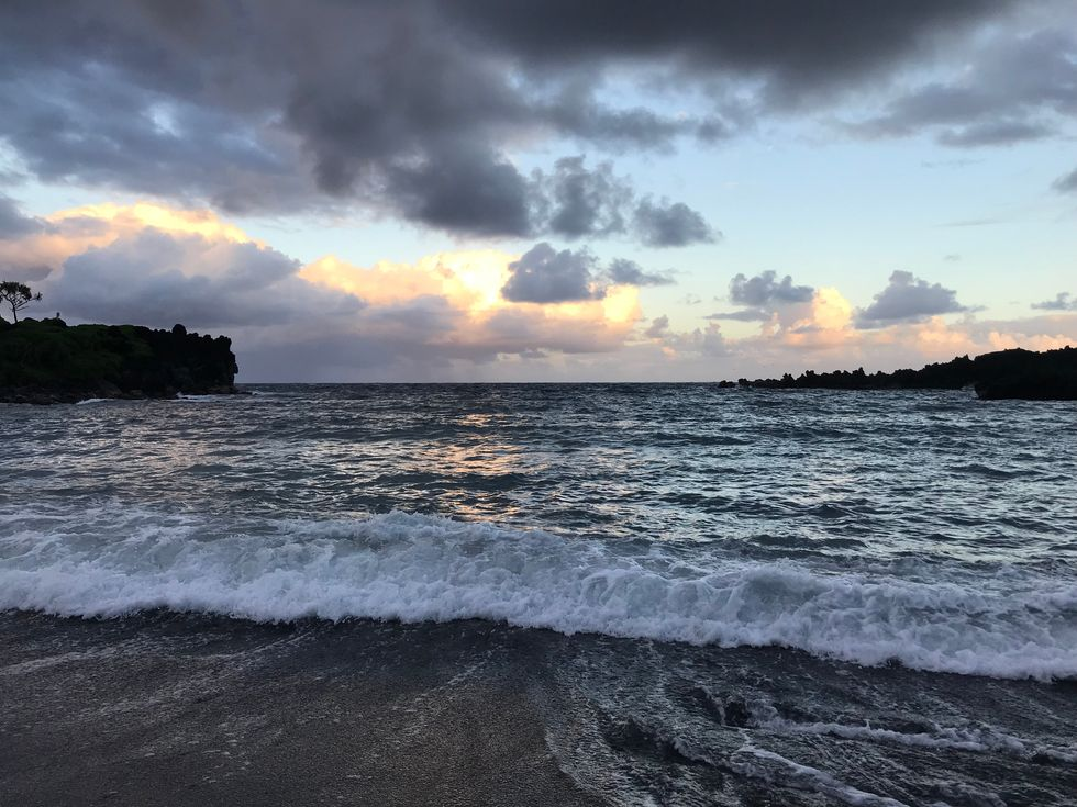 This Mama Went to Hawaii for a Week and It Changed Her Life