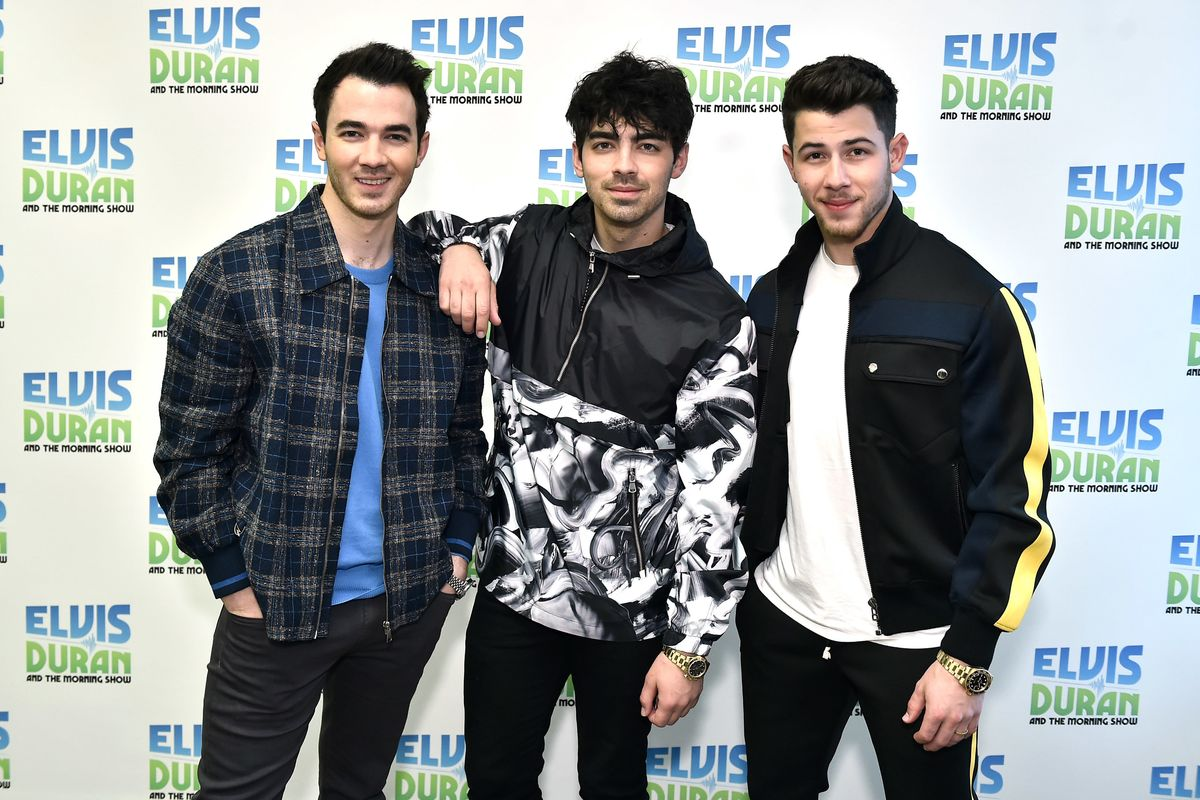 Nick Jonas Admits He Originally Broke Up The Jonas Brothers