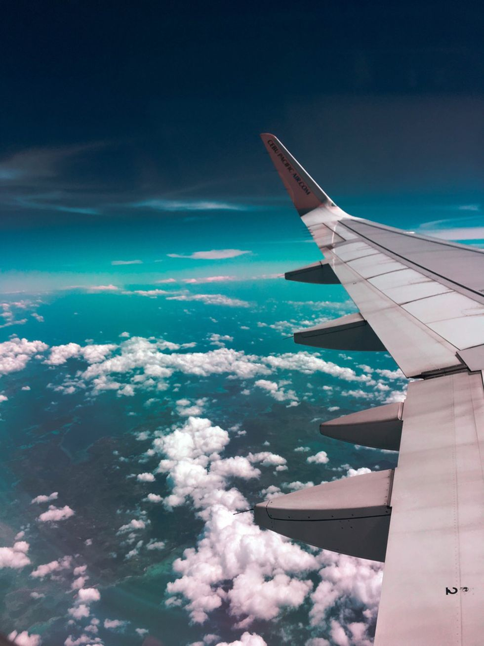 5 Tips to Fight Jet Lag
