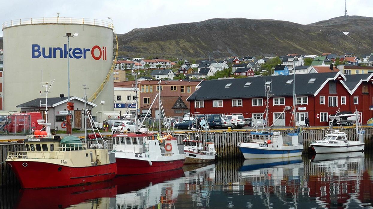 Norway Set to Divest $1 Trillion Wealth Fund From Oil and Gas Exploration Companies