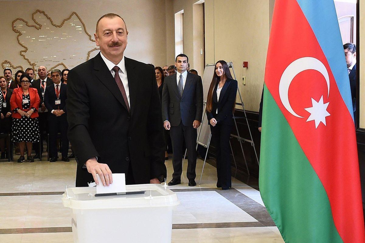 L'Azerbaijan falsifica la storia e veicola propaganda anti armena