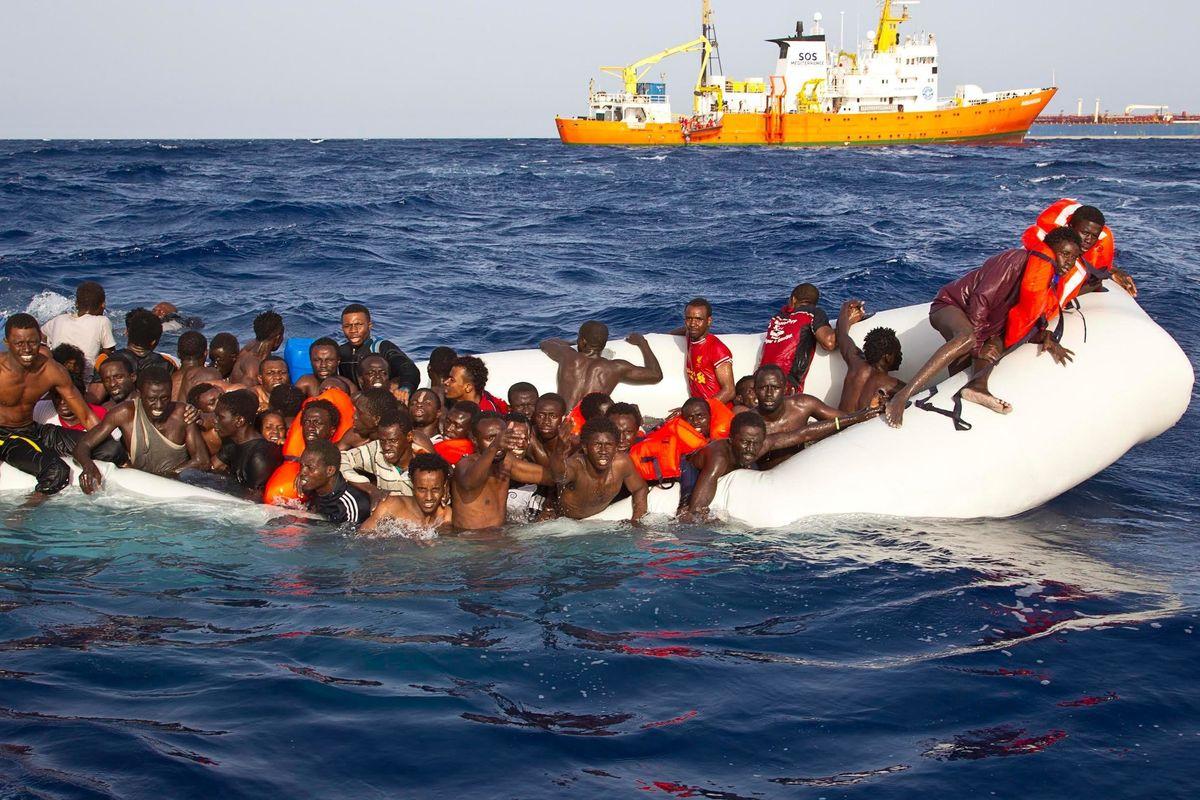 Migranti, anche le coop toscane piangono