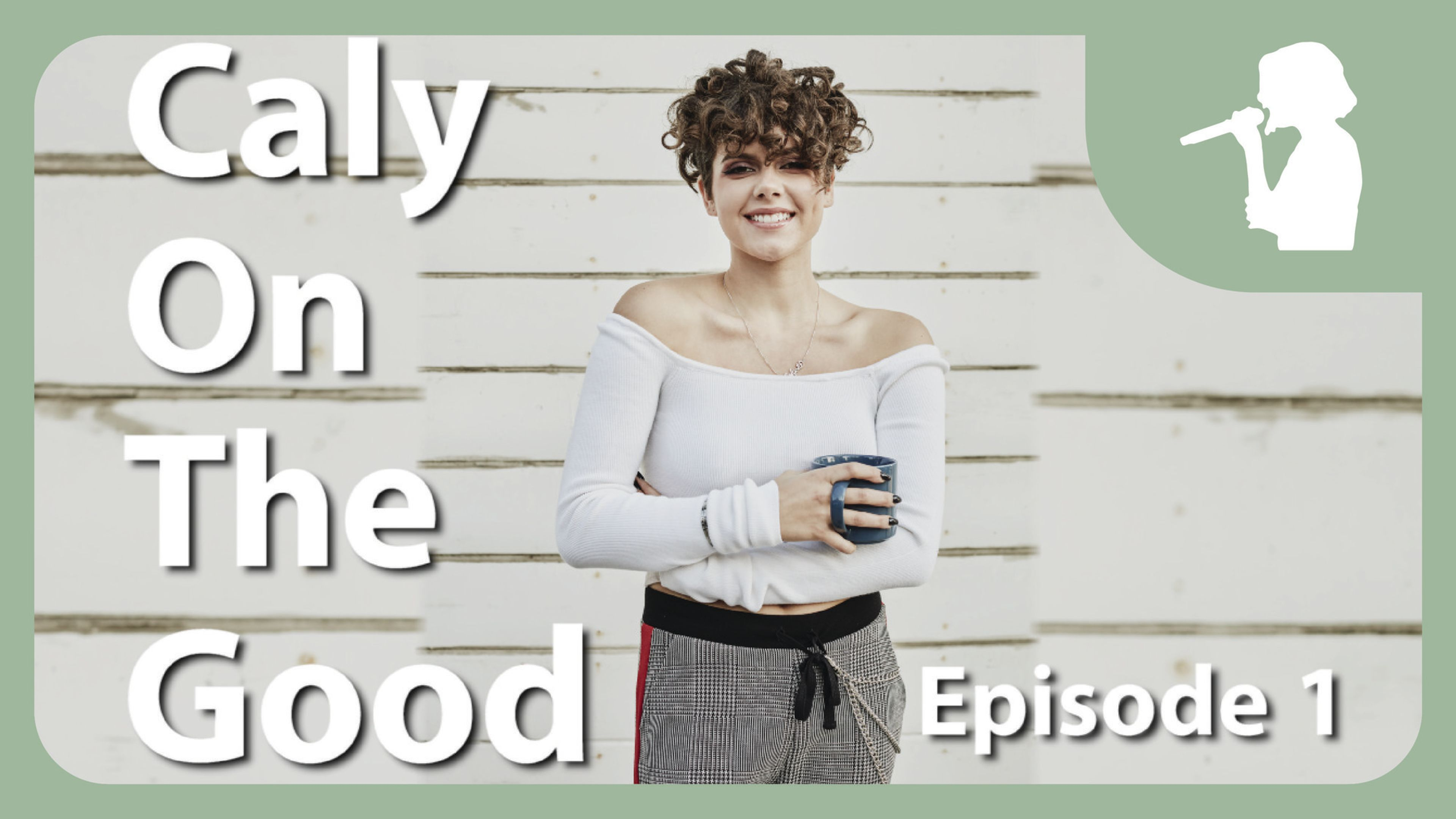 SERIES: Caly on the Good – Rising Pop Star and cancer survivor Caly Bevier is using her voice change the world!