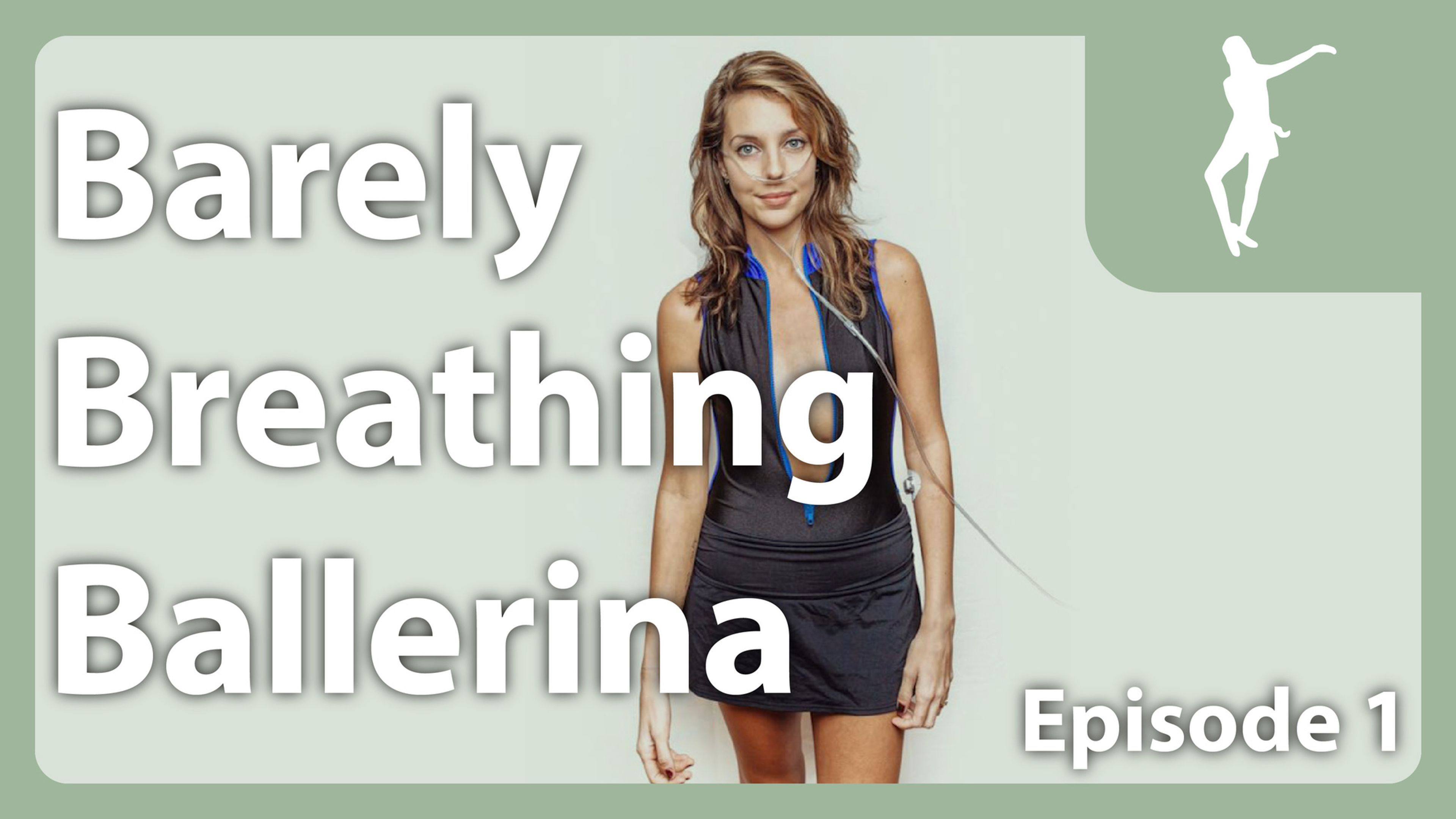 SERIES: Barely Breathing Ballerina – Bailey Vincent is dancing through life while fighting for her life.