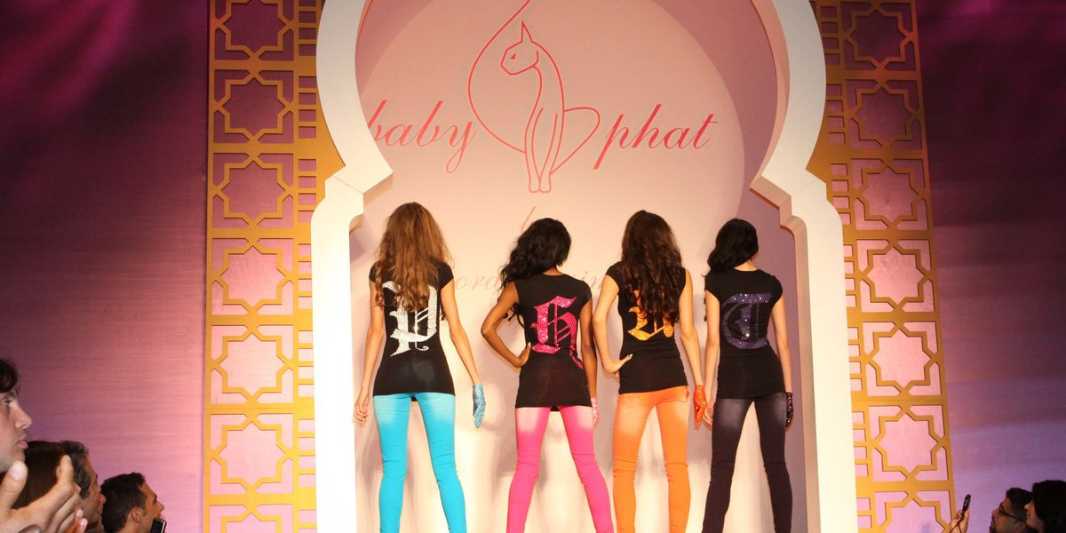 Baby Phat Is Coming Back