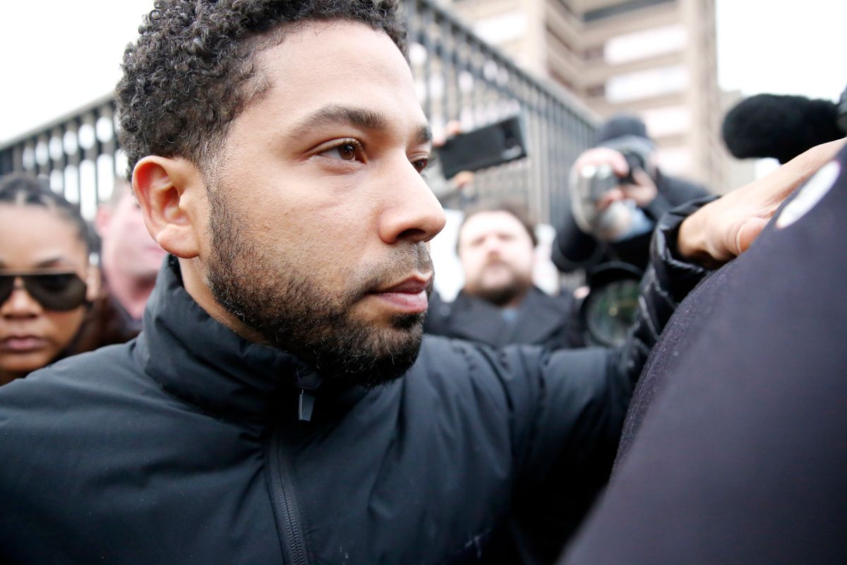 What Does Jussie Smollett's 16-Count Indictment Mean?