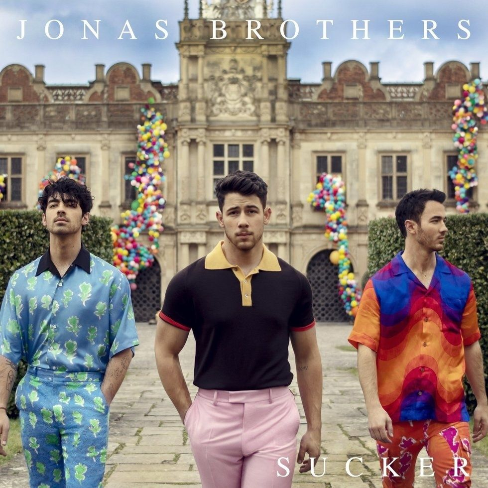 5 Flashback Songs From The Jonas Brothers