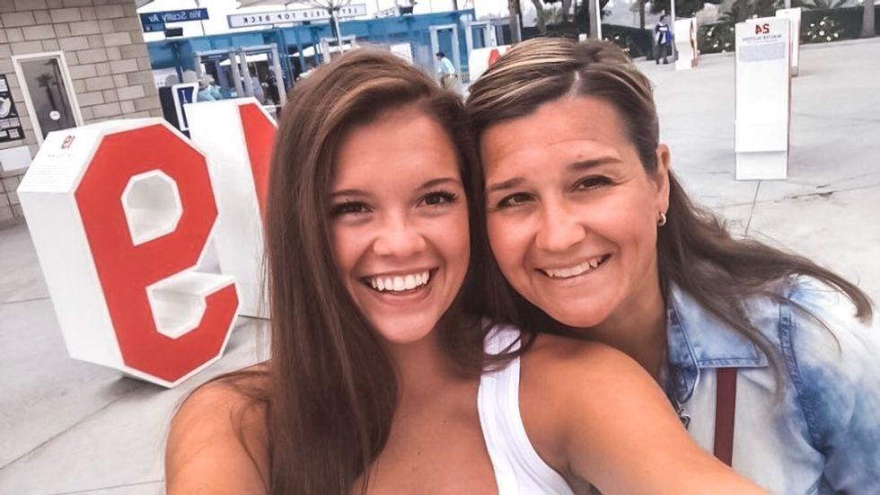 First My Mom, But Always My Best Friend